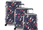 Glam up your honeymoon luggage