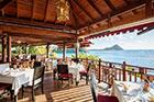 Honeymoon in beautiful St Lucia
