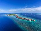 Honeymoon on a private island