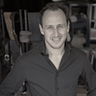 Justin Rhodes, creative director of Elliot Rhodes gives his expert advice