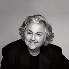 Royal designer David Emanuel chats to County Wedding Magazines