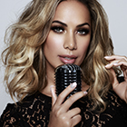 Leona Lewis talks fashion faux pas and feeling confident with County Wedding Magazines' Ivana Sidey