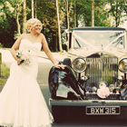 Our big day: Anna & Richard