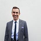 Bespoke retailer Jake Allen of King & Allen has stellar advice for grooms-to-be