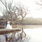 Our big day: Laura & Tom