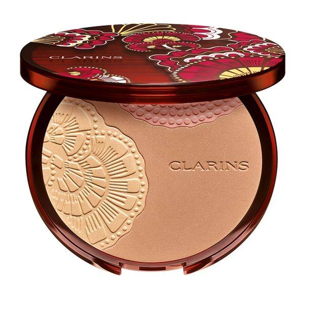 New Summer Make-Up Collection from Clarins