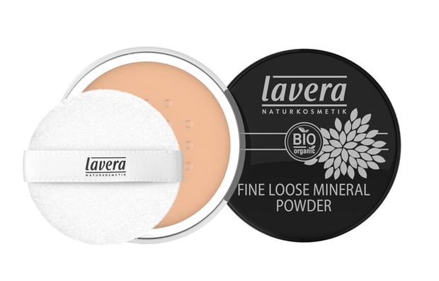 Natural and new, check out the latest range from Lavera
