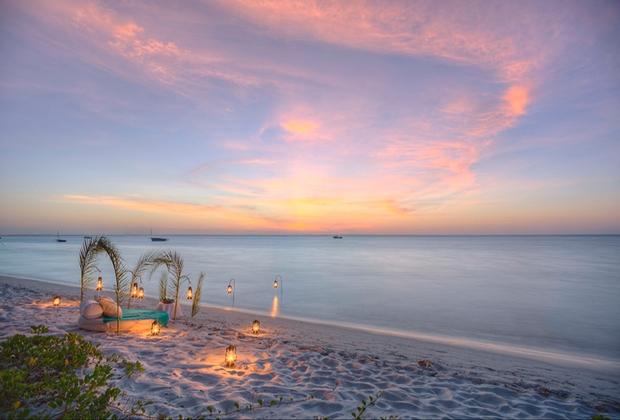 Azura Retreats launch a giving back gift list for newlyweds