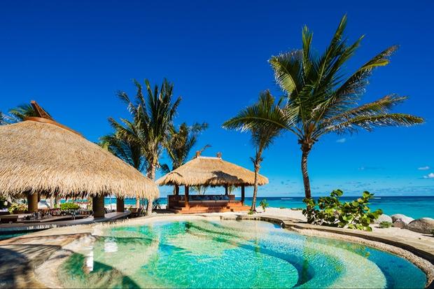 Take a last-minute honeymoon to Sir Richard Branson's Island paradise