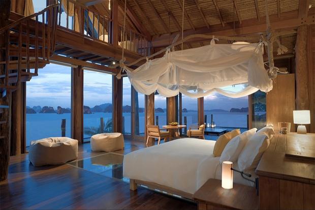 Six Senses unveils honeymoon villa