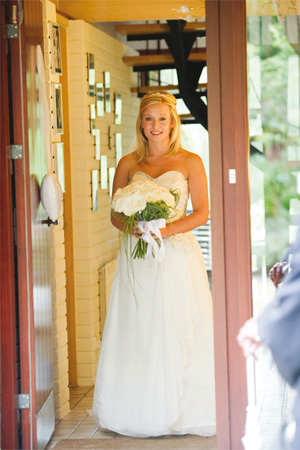 Our big day: Rebecca and Sam: Image 5