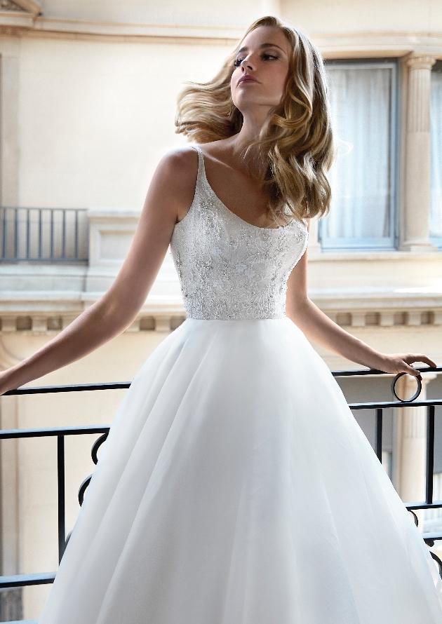 Bridal dress designer Caroline Castigliano hosts Summer Sample Sale in her flagship Knightsbridge boutique