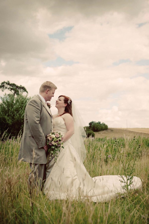 Our big day: Image 8a