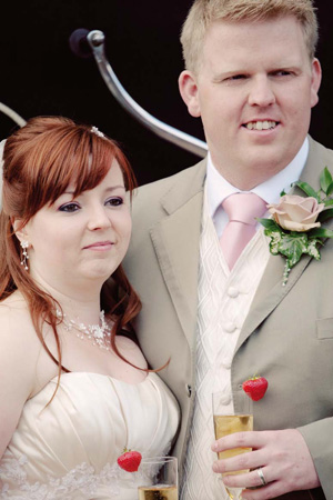 Our big day: Image 8b