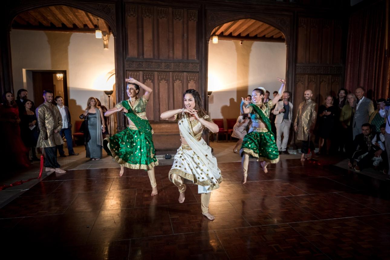 Let's dance: Image 3