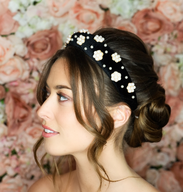 New accessory brand Alice & Blair launch affordable hair accessories for brides and bridesmaids