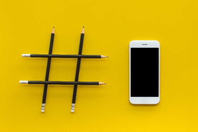 Useful tips for upping your IG hashtag game: Image 1