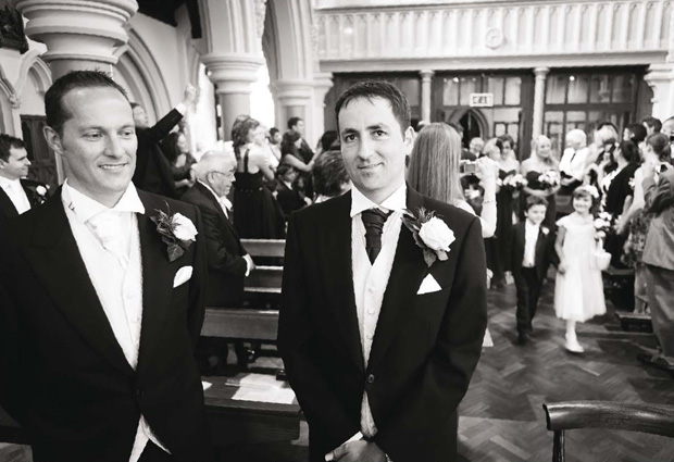 Our big day: Image 3