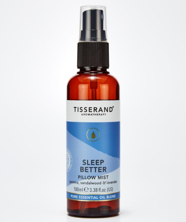 Tisserand Aromatherapy Sleep Better Pillow Mist - £10.20 (100ml)