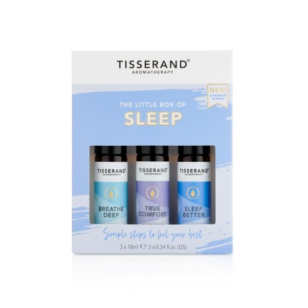 Tisserand Aromatherapy Little Box Of Sleep, £13.45