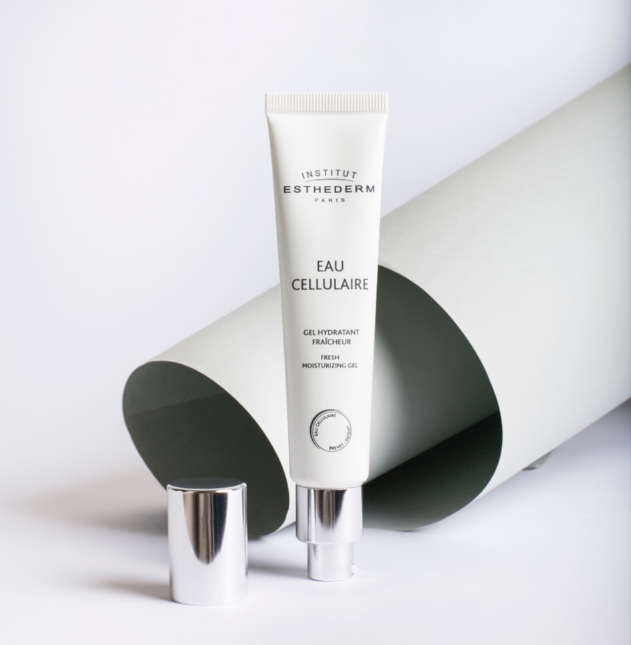 Institut Esthederm image of the micellar water