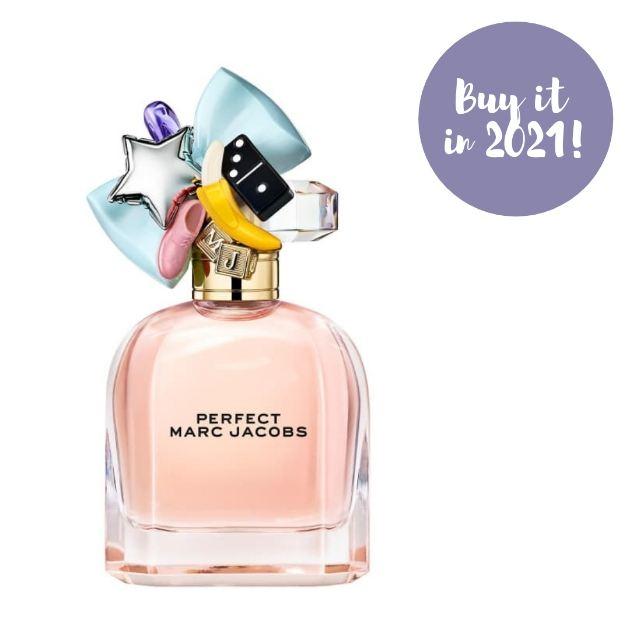 Marc Jacobs Perfect Eau De Parfum, 50ml, £68.50