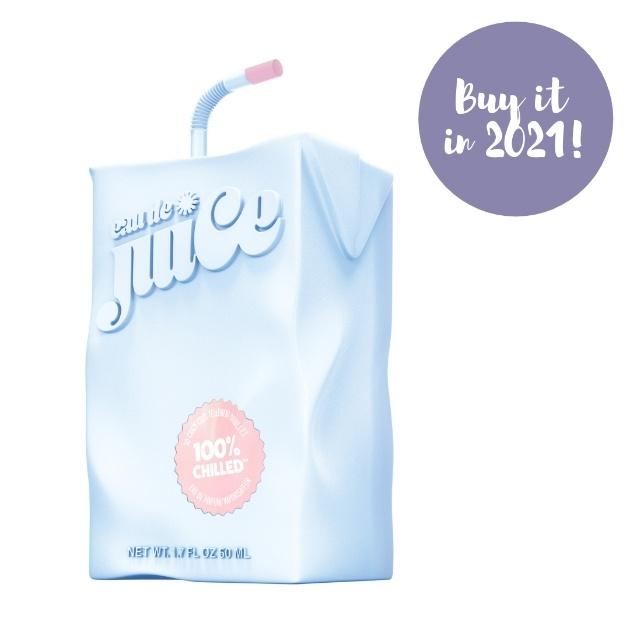 Eau De Juice 100% Chilled, 50ml, £29.50