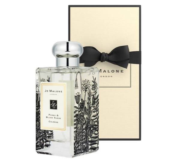Jo malone limited edition Peony & Blush Suede Cologne