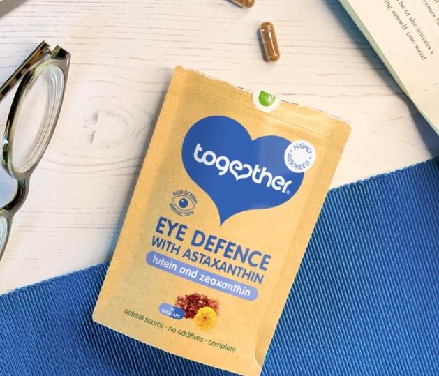 Together Health Eye Defence