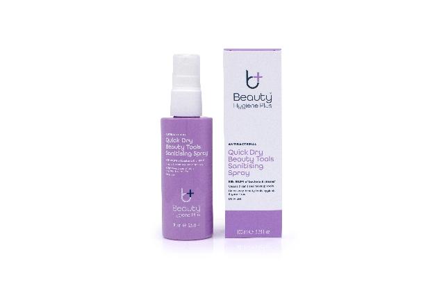 Beauty Hygiene Sanistising Spray