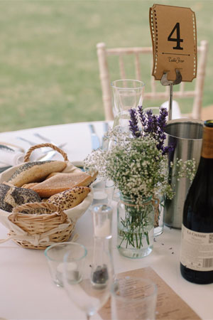 Country garden chic: Image 6