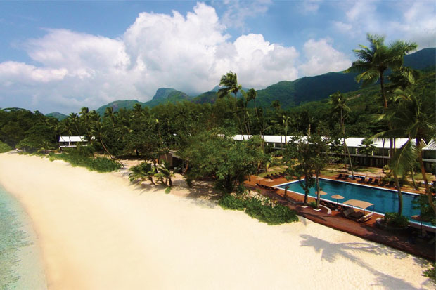 Under the Seychelles spell: Image 1
