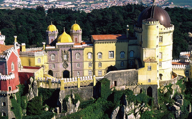 From Portugal with love: Image 1