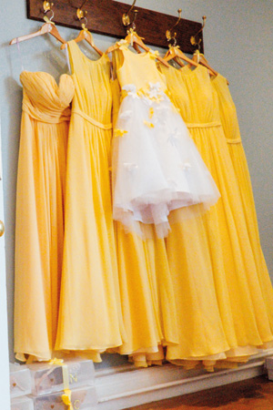 Mellow yellow: Image 2a