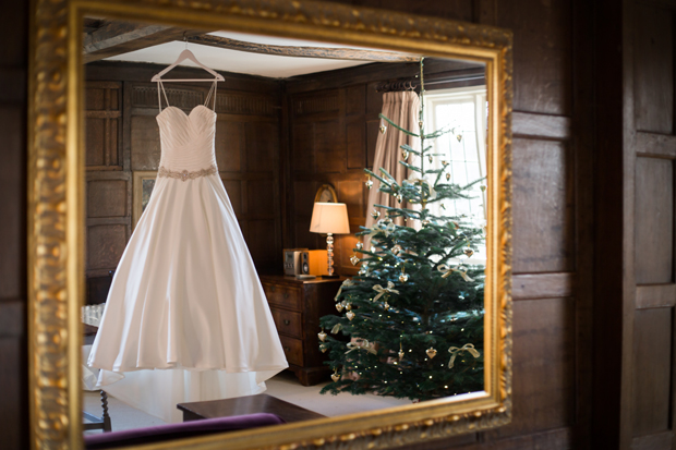 White wedding: Image 1