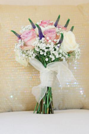 White wedding: Image 2a