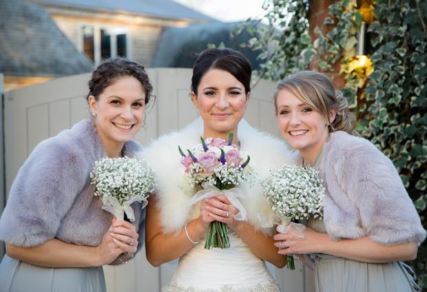 White wedding: Image 3