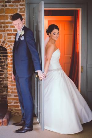 White wedding: Image 4a