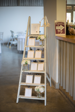 White wedding: Image 4b
