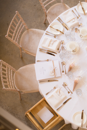 White wedding: Image 6a
