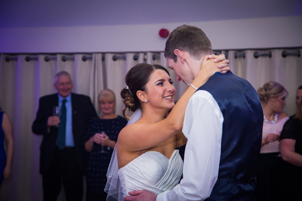White wedding: Image 7