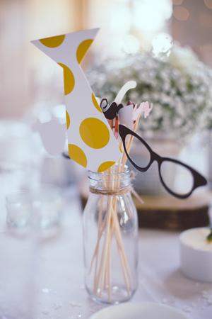 White wedding: Image 8a