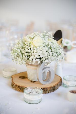 White wedding: Image 8b