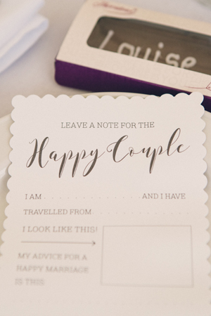 An elegant affair: Image 4a