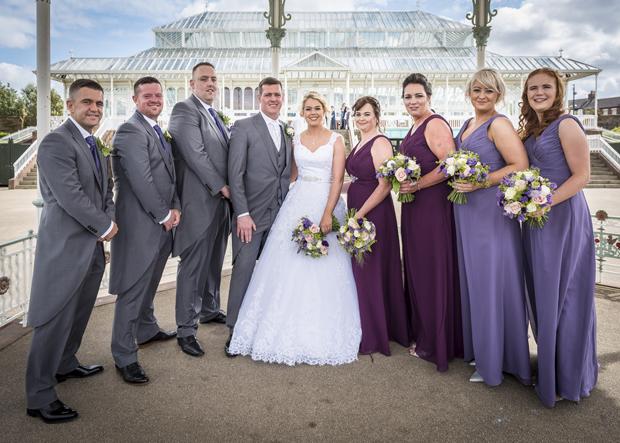 Pretty in purple: Image 3