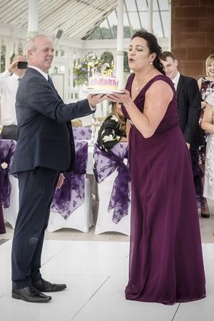 Pretty in purple: Image 6b