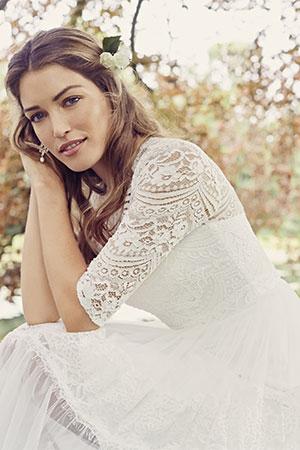 Boho Bride: Image 2b