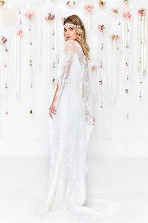 Boho Bride: Image 3a