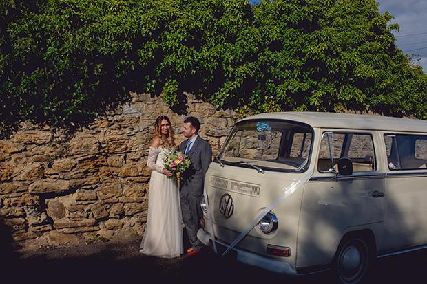 97b691d1135c Real wedding  English country garden