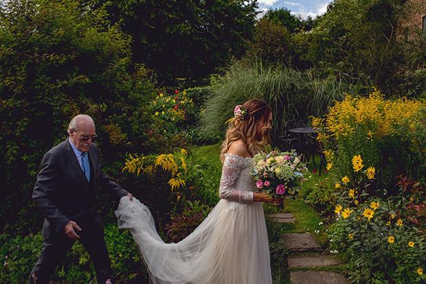 English country garden: Image 3
